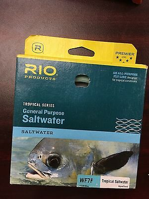 Rio Products Tropical Series General Purpose Saltwater Line