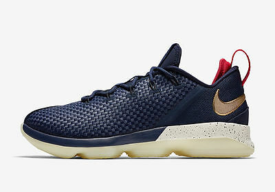 21cf17f383b NIKE LEBRON JAMES XIV (14) LOW  878636-005  Men s ATHLETIC BASKETBAL ...
