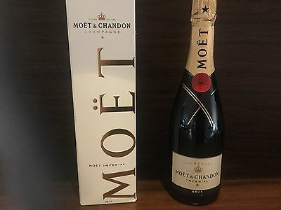 Moet & Chandon Imperial Brut Champagne Nv 750ml - Pick Up