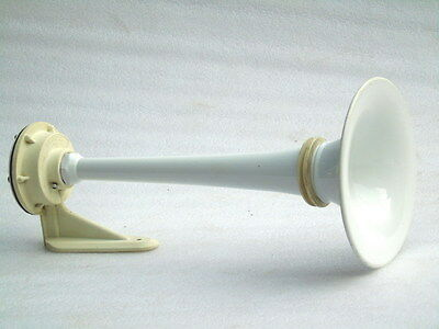 18 Inches Marco Brescia Italy Ship Boat Yacht Marine Navigation Air Horn Whistle