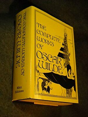 Works of Oscar Wilde by Wilde, Oscar Book The Cheap Fast Free Post