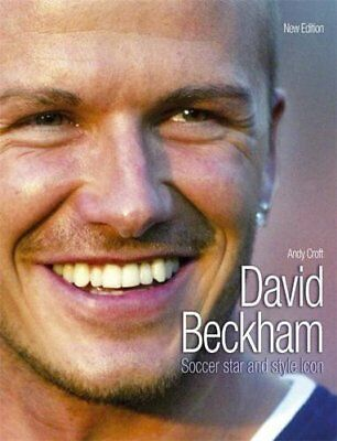New Livewire Real Lives David Beckham (Livewires) by Croft, Andy Paperback Book