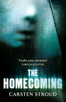 The Homecoming by Stroud, Carsten Book The Cheap Fast Free Post