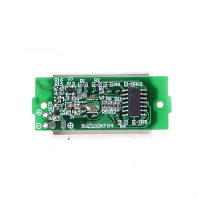 Li-po Battery Indicator Display Board Power Storage Monitor For Battery Parts FT