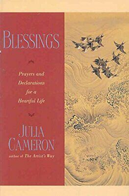 Blessings by Cameron, Julia Paperback Book The Cheap Fast Free Post