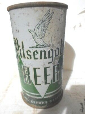 "1938 Pilsen Gold -""""san Francisco""""- Flat Top Beer Can   -[78 + Years Old]-"