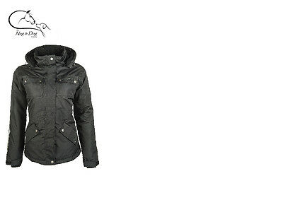 HKM Winter Warm Riding Blouson Equestrian Edmonton Jacket  FREE DELIVERY