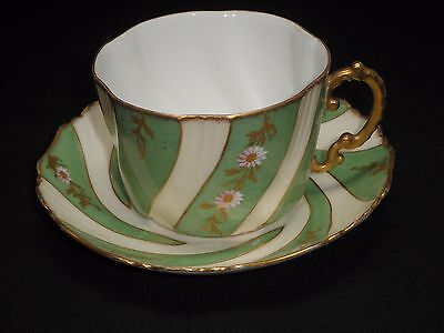 Tasse De Collection En Porcelaine De Limoges