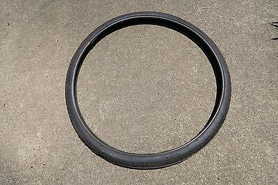 Vintage NOS (New Old Stock) Goodyear Rib All Weather 24 x 1 3/8 Bicycle Tire