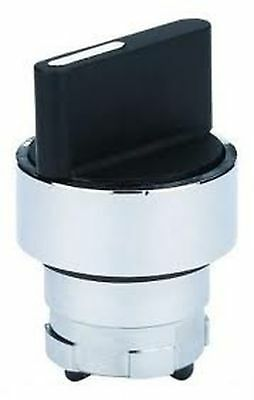 Chint NP2-BD2 Locking 2-Position Rotary Selector Switch Head Only