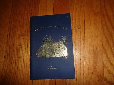 Life of the Phelps Pioneers John M. Parmelee Ontario County New York History
