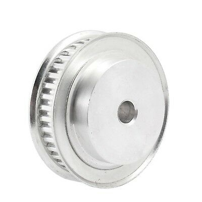 10mm Width Belt 5.08mm Pitch XL Type 40 Tooth Aluminum Timing Pulley