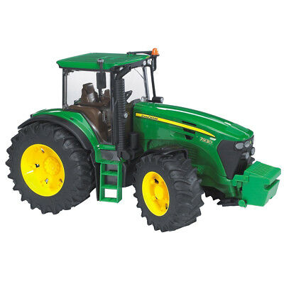 bruder traktor john deere spielzeug f r kinder. Black Bedroom Furniture Sets. Home Design Ideas