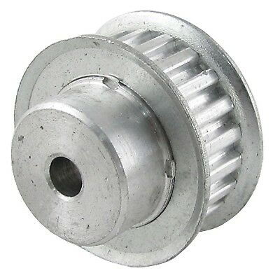 """15/64"""" Bore 1/5"""" Pitch 21 Teeth Timing Pulley 21XL for XL037 Belt"""