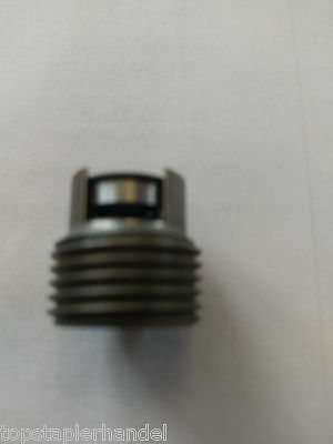 Valve Positive Pressure Flow Linde no. 0009442329 at almost all type see list