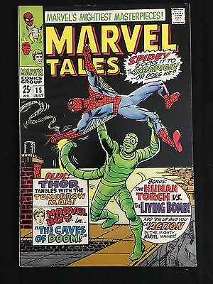 Marvel Tales #15 - Fine+ Condition - Marvel Comics (017)