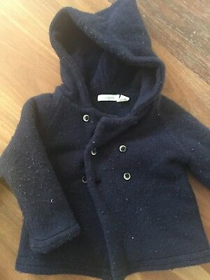 Country Road Jacket Toddler Size 12-18 Months Or Size 1