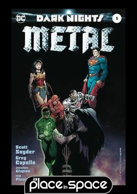 Dark Nights Metal #1A (Wk33)
