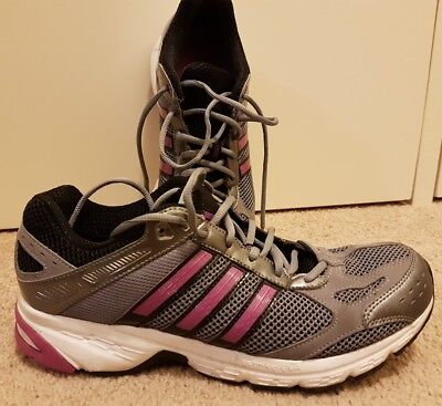 Adidas womens running shoes size 9.5