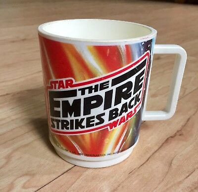 1980 Star Wars - Empire Strikes Back Collector Cup