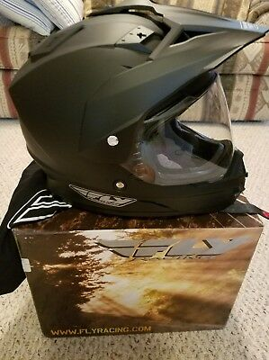 Fly Racing motorcycle helmet Size XL