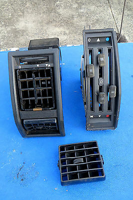 Commodore Vb/c/h Heater Control And Vents