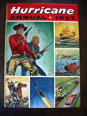 Hurricane Annual 1967