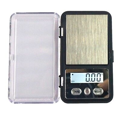 Mini Digital Scales 100g/0.01g