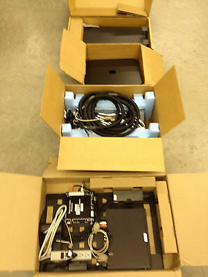 """PRN Product TV IPTV System NEW COMPLETE w/ Planar 15"""" Touchscreen Display"""
