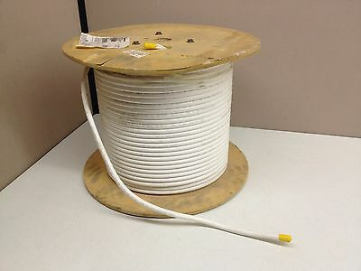 500ft Spool Commscope CL2 or CATV 14 AWG Communication Cable E113333C/S CM
