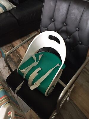 Travel High Chair Booster Seat