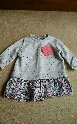 Girls f&f up to 1 month New Born Jumper
