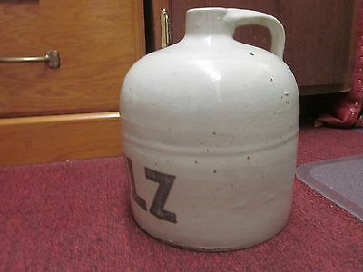 Stulz one gallon crock