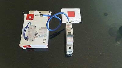 Havells Homesafe Pro HSM106BR30 6A 30mA Type B Compact RCBO - Several Available