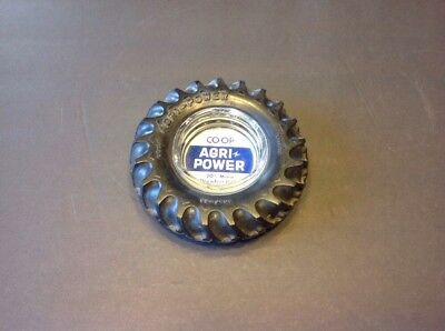 Co-Op Agri Power Tire Ashtray