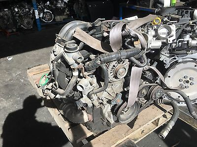 Mazda Rotary 13B 6 Port Rx8 Series 2 Engine Out Of Running Car Good Engine