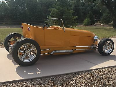 1926 Ford Model T LAKES MODIFIED 1926  ZIPPER LAKES MODIFIED  FORD ROADSTER.