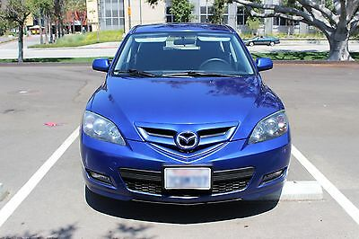 2007 Mazda Mazda3 S 2007 Mazda3 S Hatchback - Great condition - Registered through Sept. 2018