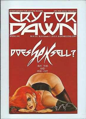 Cry for Dawn 5