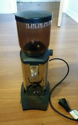 iberital automatic coffee grinder