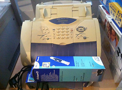 brother Fax 8070p Laser
