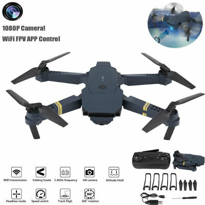 Global Drone X183 WiFi FPV 720P Gimbal Camera Helicopter GPS Brushles Quadcopter