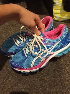 Women ASIC Shoe Size Us 8 1/2