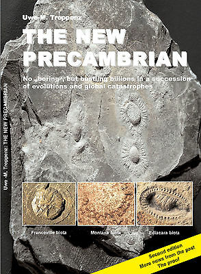 """""""THE NEW PRECAMBRIAN"""" - how life began - A. El Albani and the consequences"""