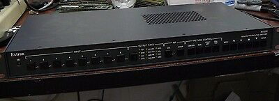 Extron IN1508 Scaling Presentation Switcher