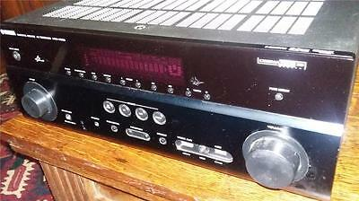 Yamaha Htr 7065 Av Receiver. .working, Remote,manual...hdmi,dolby,dts