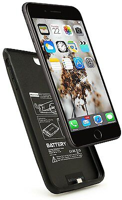 iPhone 7 Plus Battery Charging Case,for Apple iPhone 7 Plus