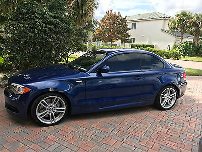 2013 BMW 1-Series 135i 2013 BMW 135i CPO until 6/29/19