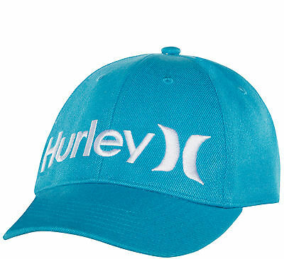 Boys Cap - Hurley - Youth Size 4-7 - Beach Vacation Gift