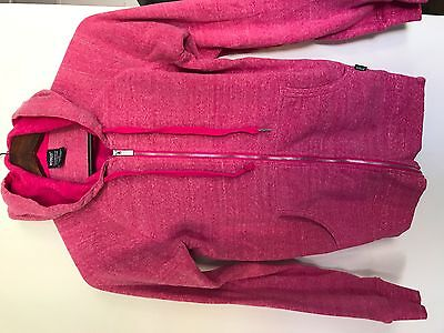 BONDS Girls Hoodie Jacket sz 14(6)
